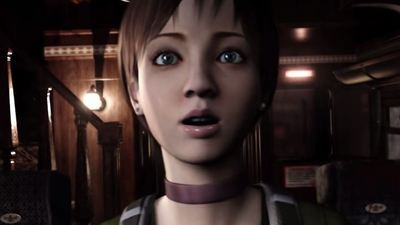 Capcom releases first trailer for Resident Evil 0 HD Remaster