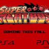 Super Meat Boy Coming To PS4 And PSVita