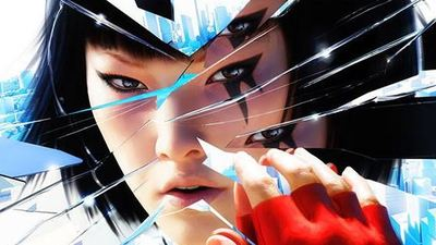 EA trademarks Mirror's Edge Catalyst in Europe