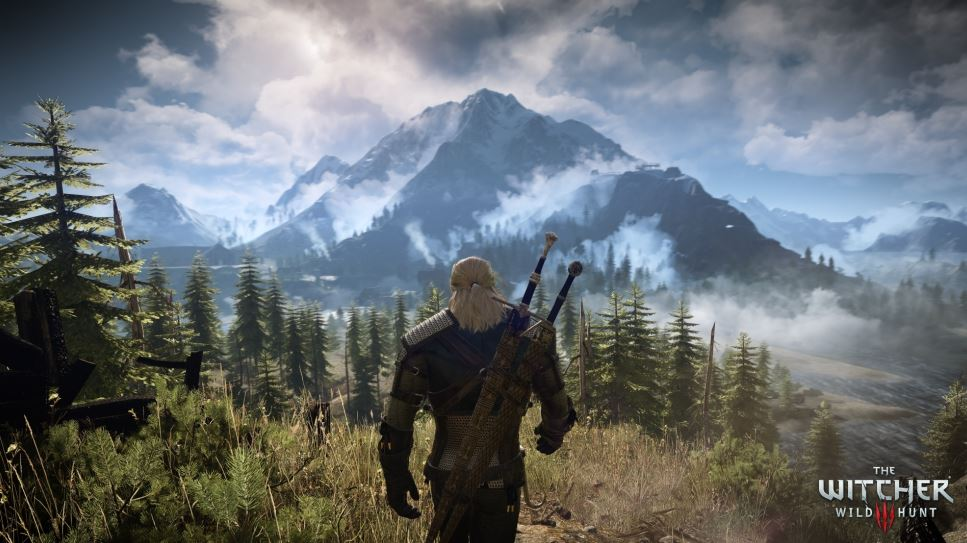 The Witcher 3 Wild Hunt Gorgeous Scenery