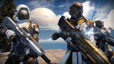 Destiny's new expansion The Taken King release date and details leaked