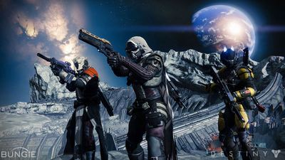 Destiny Weekly Reset (6/9/15): New Strikes and Prison of Elders Arenas
