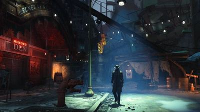 Grab Fallout 4, Batman: Arkham Knight And Witcher 3 at a discount
