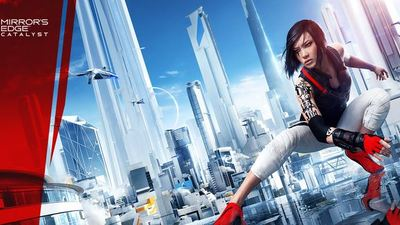 "Mirror's Edge Catalyst is ""not a sequel"""