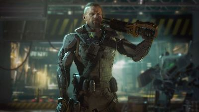 Call of Duty: Black Ops 3 will to release on last-gen consoles