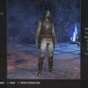 Creating a character in The Elder Scrolls Online on PS4