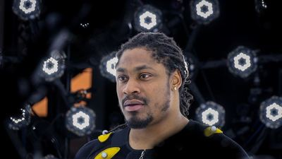 Call of Duty: Black Ops 3 goes Beast Mode with Seattle Seahawks' Marshawn Lynch