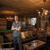 Elder Scrolls fan spends $50K on ultimate man cave