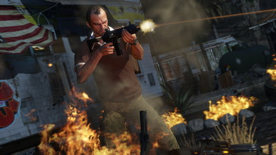 Full patch notes for GTA 5 Title Update 1.27 released