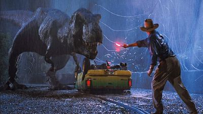10 scenes from Jurassic Park that Jurassic World could never touch