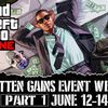 Ill-Gotten Gains special event weekend planned for GTA Online