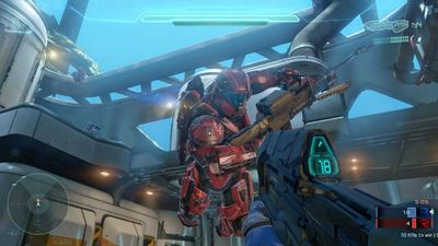 Halo 5's 'new epic multiplayer experience' to be revealed at E3