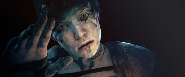 Hellblade - Feature