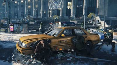 Ubisoft drops tons of The Division info prior to E3