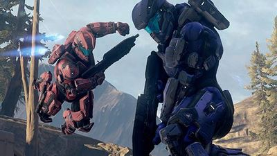 Halo 5: Guardians to require Xbox Live Gold for campaign co-op