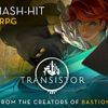 Supergiant Games' Transistor makes its way to iOS