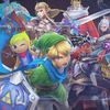 Is female Link headed to Hyrule Warrior 3DS?