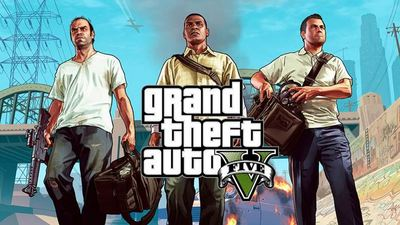 Steam pulls a fast one with GTA 5 discount