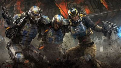 Five things you need to know before enlisting into PlanetSide 2 on PS4