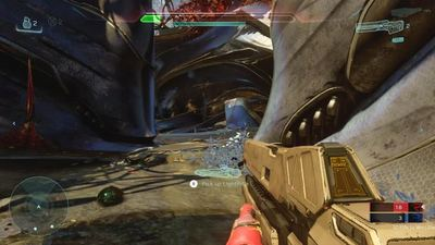 Halo 5: Guardians weapon details and screenshots leaked