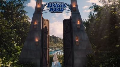 Why we're okay with the corporate greed of Jurassic World