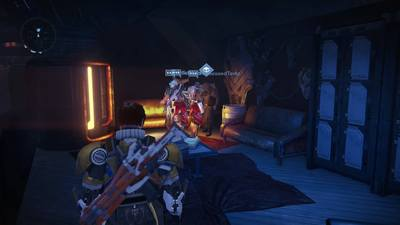 Destiny: Xur, Agent of the Nine, location and exotic items (6/12/15)
