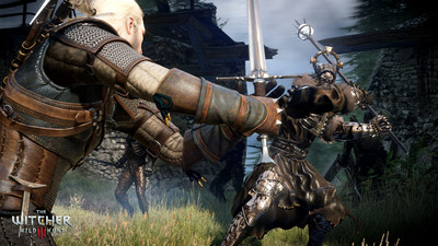 More PC gamers playing The Witcher 3 on GOG than Steam