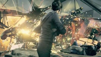 E3 2015: Crackdown, Scalebound join Quantum Break as Xbox One no shows