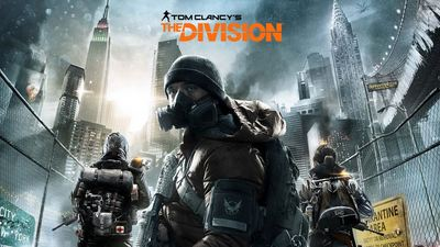 The Division releasing on PC, Xbox One and PS4