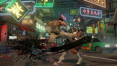 Street Fighter 5 is never coming to Xbox One, Capcom rep confirms