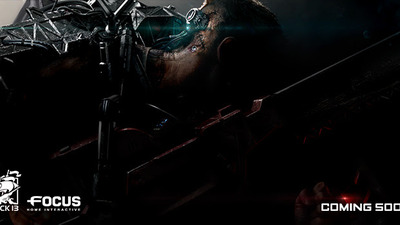 Lords of the Fallen developer teases unannounced action RPG