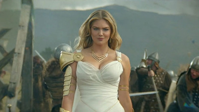 Mariah Carey to replace Kate Upton in new Game of War trailers