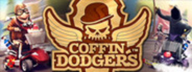 Coffin Dodgers - Feature