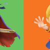 Lucas and Roy returning to Super Smash Bros. for Wii U and 3DS