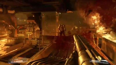 DOOM set for release in Spring 2016