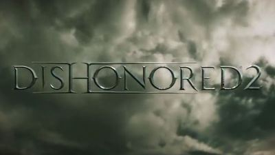 Dishonored 2 announced for Xbox One, PS4, and PC