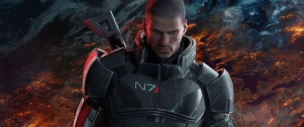 Mass Effect: Andromeda - Feature