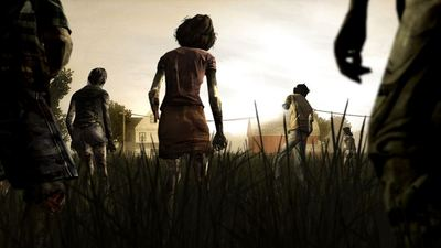 Here's when Telltale's making their 'big' Walking Dead announcement