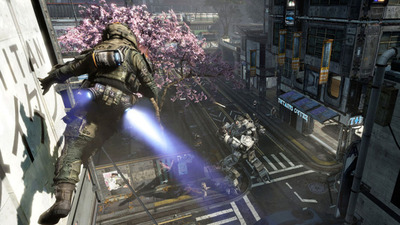 Looks like Titanfall is being added to the EA Access Vault