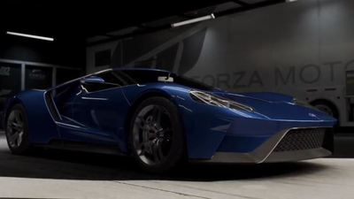 Forza Motorsports 6 release date confirmed for Xbox One