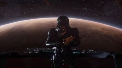 Mass Effect: Andromeda release window revealed