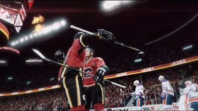 nhl 16 announced with new trailers