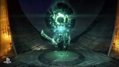 Destiny: The Taken King expansion announced, releasing September