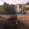 New Uncharted 4 gameplay trailer shows off intense vehicle chase
