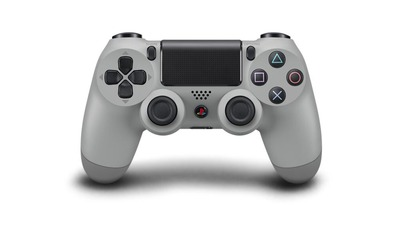 20th Anniversary PS4 controller and headset announced