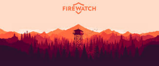 Firewatch - Feature