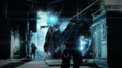 Destiny Weekly Reset (6/16/15): New Strikes and Prison of Elders Arenas