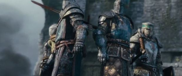 For Honor - Feature