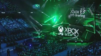 E3 2015 Press Conference Recap: Microsoft's big Xbox One announcements