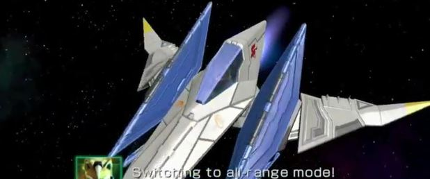Star Fox Zero - Feature